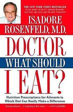 USED (GD) Doctor, What Should I Eat?: Nutrition Prescriptions for Ailments in Wh