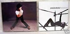 Paula Abdul Head Over Heels CD Used