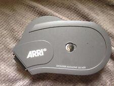 ARRI SHOULDER MAGAZINE 120/400  COMME NEUF