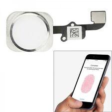Home Button Finger Abdruck Touch ID Sensor für Apple iPhone 6 Flex Kabel Weiss