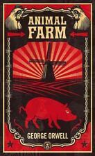 Animal Farm von George Orwell (2008, Taschenbuch)