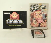 Vintage Boxed Atari 2600 game Amidar By Parker Bros.  Tested & Working