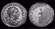 TOP QUALITY ELAGABALUS , AR Antoninianus, 218-222 A.D +++COLLECTIBLE COIN+++