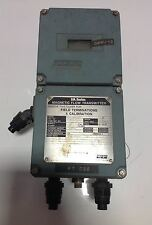 FOXBORO I/A 4-20MA MAGNETIC FLOW TRANSMITTER ST-BC IMT10-SA10-G 103416
