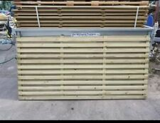 3ft Fence Panel Toppers