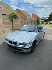 BMW 318i Cabrio E30 EZ.06/1998 mit Klima AHK,  Bastlerfahrzeug/Ausschlachten