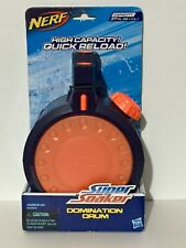 Nerf Super Soaker Domination Drum High Capacity Quick Reload Water Gun Accessory