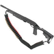 Blackhawk Fully Adjustable Two Point Shotshell Black Shotgun Sling 43SS15BK