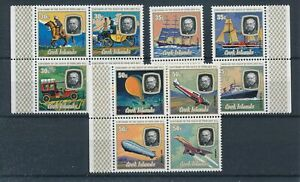 [21694] Cook Islands 1979 Sir Rowland Hill good set very fine MNH stamps