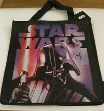 Star Wars Tote Bag--Darth Vader with Light Saber--From Original Movie