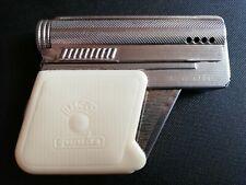 Vintage Collectible Austrian Imco 6900 Gun Light Oil Lighter