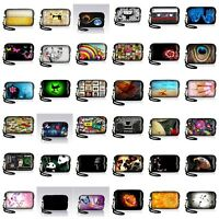 Small Soft Digital Camera Case Bag Pouch For Nikon Canon Sony Panasonic Samsung