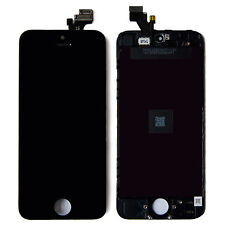 iPhone 5 Komplettes Display Digitizer LCD Display+Digitizer Touchscreen Schwarz