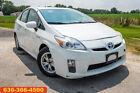 2010 Toyota Prius II 2010 II Used 1.8L I4 16V Automatic FWD Hatchback hybrid 4 door 1 owner fleet