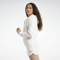 Reebok Women's Training Essentials Full-Zip Hoodie