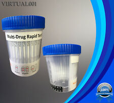 18 Panel Drug Test Cup Testing Kit - Most Panels Available - Free Shipping!