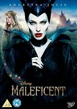 MALEFICENT - DVD - REGION 2 UK