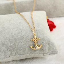Women's/Men's Pendant 18K Yellow Gold Filled Unique Jewelry Hot Free Shipping