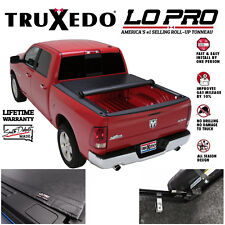 TRUXEDO LO PRO QT ROLL UP TONNEAU COVER FITS 2015-2020 Ford F150 6.5' BED