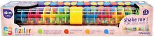 Peterkin FIZZLER RAINBOW RAINMAKER Baby Toddler Sensory Activity Toy 12m+ BN