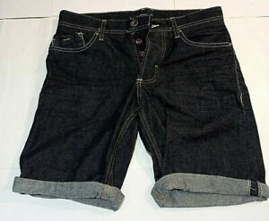 Denim Shorts, Very good condition, size 32