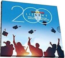 "2017 Belgium 2 Euro BU Coin /""University of Liege 200 Years/"" Dutch alignement"