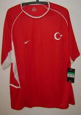 Nike Fussball Trikot Türkei - Home JSY - Größe XL - Neu