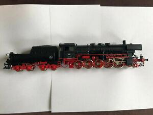 Fleischmann Vintage HO Steam Loco 2 10 DB 50 662