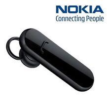 Casques bluetooth noir pour téléphone mobile et assistant personnel (PDA) Nokia