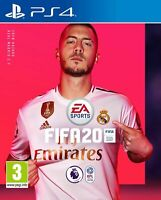FIFA 20 (PS4)  New & Sealed Same Day Dispatch 1st Class Super Fast Delivery Free