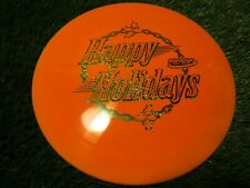 new Firestorm Star 175 orange Proto distance driver Innova disc golf dealer