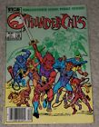 Thundercats #1 1985 First Appearance in comics Newsstand variant MOVIE COMING