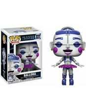POP! Five Nights at Freddy's - Ballora Action