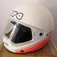 Casco Nava vintage helmet no Bell Agv Shoei Vespa Viganò Bieffe