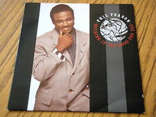"PHIL FEARON - NOTHING IS TOO GOOD FOR YOU  7"" VINYL PS"