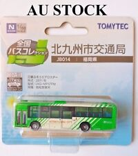 TOMYTEC 1/150 N Scale The Bus Collection JB014, for Model Railway / Diorama