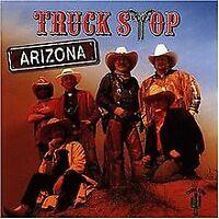 Arizona von Truck Stop   CD   Zustand gut