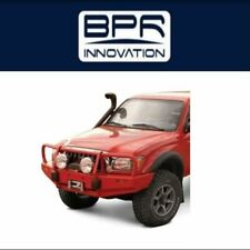 Arb With Grille Guard Deluxe Full Width Black Front Winch Hd Bumper 3423020 Fits Tacoma