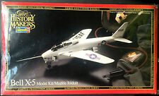 "Viintage (1982) Revell Kit No.8698, BELL X-5, 1/40, ""SWING-WING"", - NIB & SEALED"