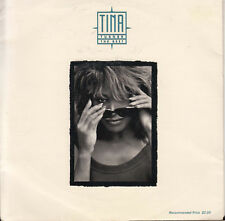 TINA TURNER The Best / Undercover Agent For The Blues 45