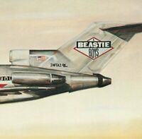 The Beastie Boys - Licensed To Ill [CD]