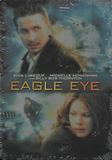 Eagle Eye (2008) - Steelbook DVD Disc Collectors Edition Shia LaBeouf