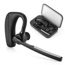 Bluetooth 4.1 Wireless Handsfree Stereo Earphone Headset For Samsung iPhone HTC