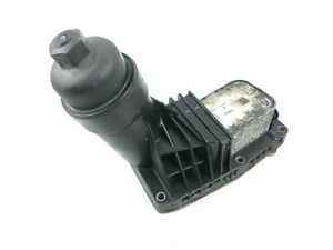 BMW Mini Cooper Countryman R60 N47C16A Oil Filter Housing With Cooler 8507626