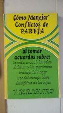 Como Manejar El Dinero y El Poder En La Pareja (Spanish Edition) (Spanish) Paper
