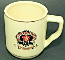 Southern Police Institute University of Louisville Coffee Mug Ceramic Cup 12oz