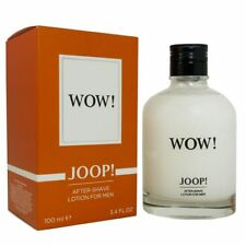 Joop Wow 100 ml Aftershave Lotion After Shave
