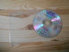 CD Schlager Jens Bogner - Neverending Story (2 Song) MCD / DA RECORDS cd only
