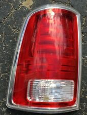 68093079AC DODGE RAM 1500 OEM Left LED Taillamp 13 14 15 16 17 18 HAS SMALL HOLE