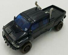Transformers Movie Camshaft Autobot Incomplete Figure